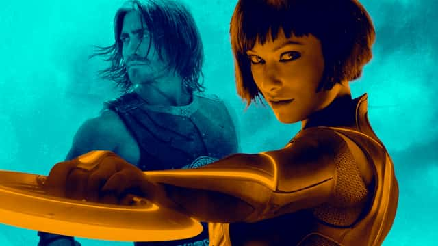 Top 10 Film Franchise Non-Starters