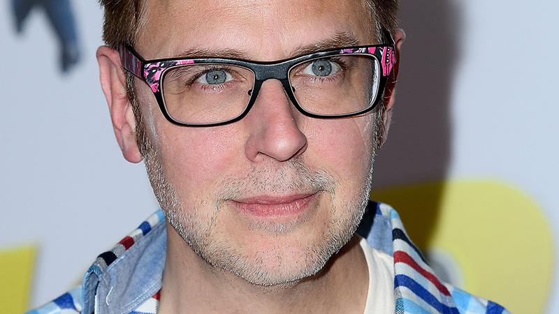 James Gunn to Write & Possibly Direct New Suicide Squad Movie