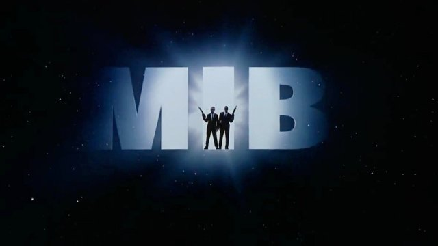 Sony's MiB Revival Movie is Called Men in Black International