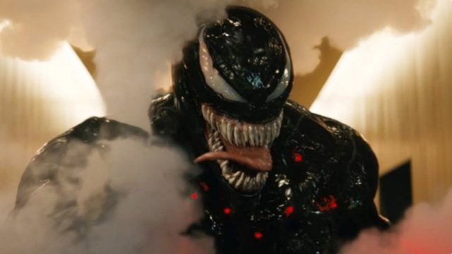 Eddie Brock is a Man With Options in New Venom TV Spot