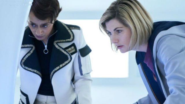 Doctor Who Season 11 Episode 5 Recap