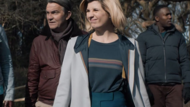 Doctor Who Season 11 Episode 8 Recap
