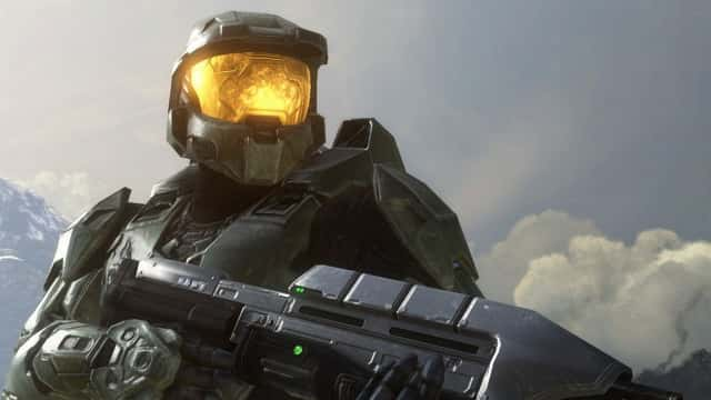 Showtime's Halo Sends Out Casting Notices for Master Chief and More