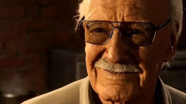 Celebrating the Life and Legacy of Stan Lee