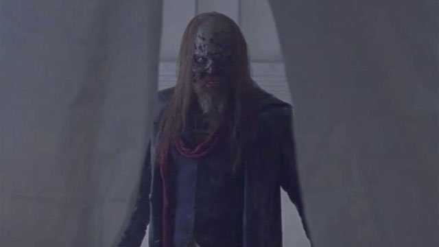 The Walking Dead Midseason Trailer Unleashes the Whisperers