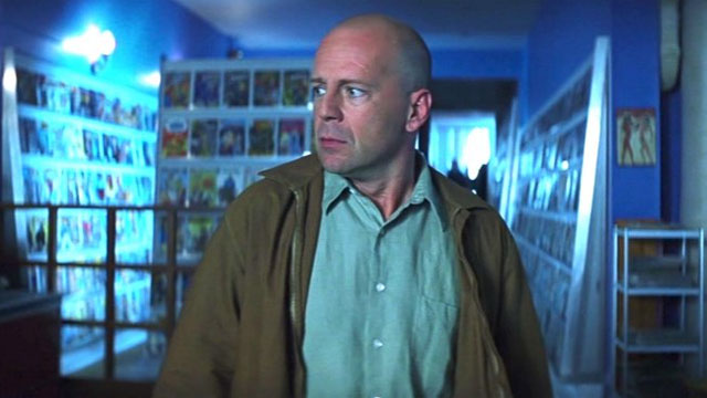 5 Reasons Why Unbreakable Is An Underrated Masterpiece