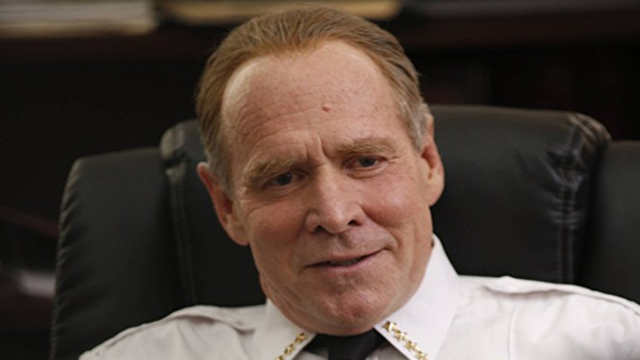 Will Patton Cast as Major Swamp Thing Villain for DC Universe Series