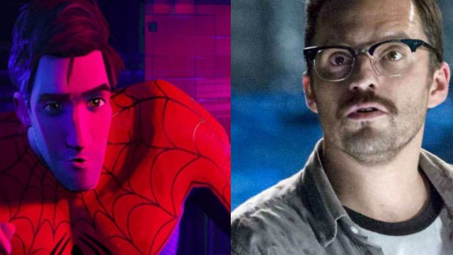 Spider-Man: Into the Spider-Verse Character Guide