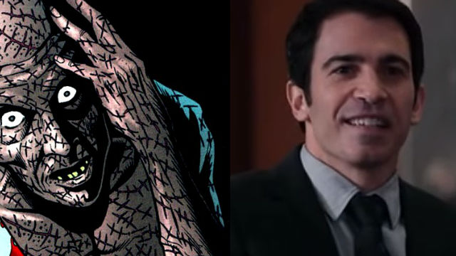 Chris Messina Joins Cathy Yan's Birds of Prey as Victor Zsasz