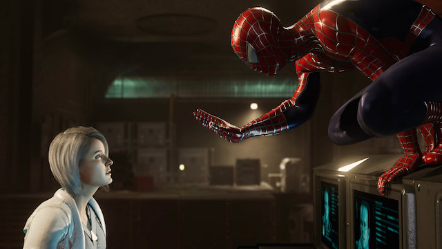 Spider-man PS4 – The City That Never Sleeps: Silver Lining Review