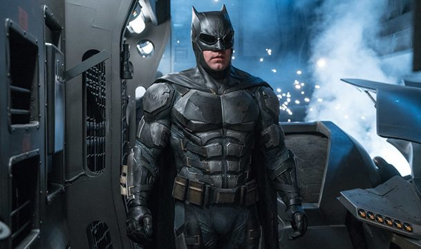 REPORT: The Batman Could Start Shooting This Year