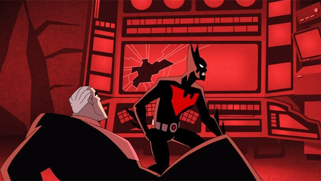 5 Reasons Why It's Time For A Live-Action Batman Beyond Movie