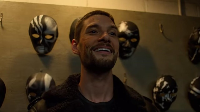The Punisher season 2 episode 10 recap