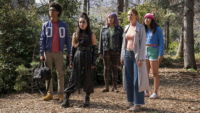 Runaways Season 2 Episode 13 Recap