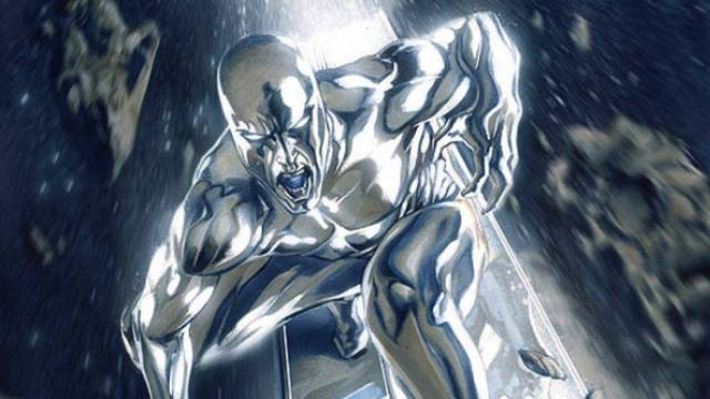 Kevin Feige Talks Potential Silver Surfer Movie, James Gunn's Departure