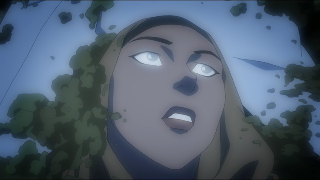 Young Justice: Outsiders Episode 12 Recap