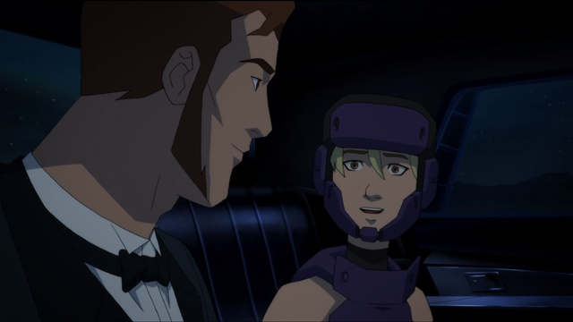 Young Justice: Outsiders Episode 13 Recap