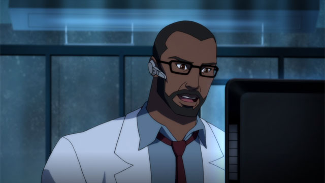 Young Justice: Outsiders Episode 10 Recap