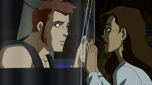 Young Justice: Outsiders Episode 2 Recap