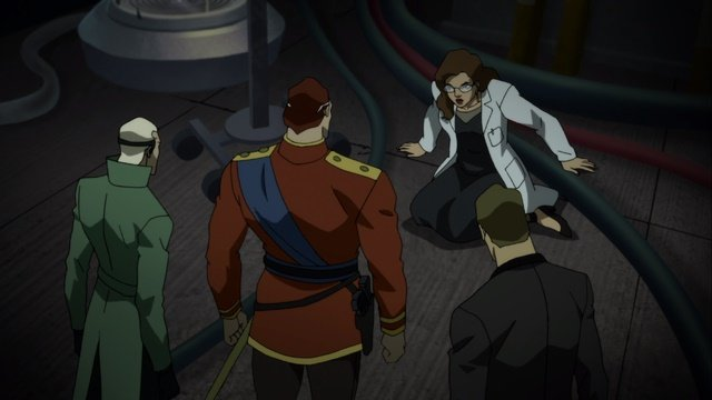 Young Justice: Outsiders Episode 3 Recap