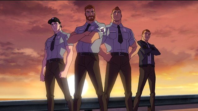Young Justice: Outsiders episode 4 recap