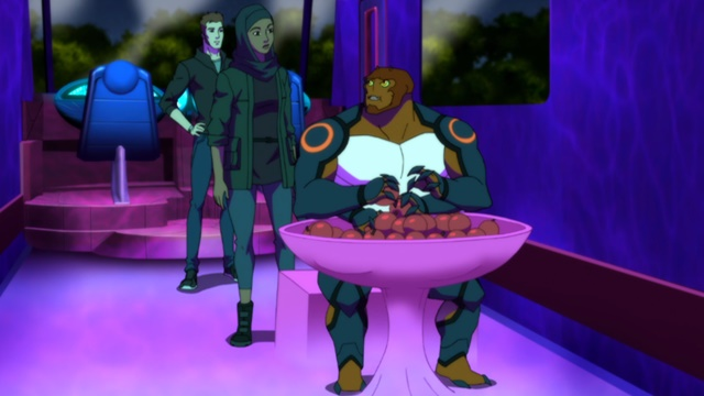 Young Justice: Outsiders Episode 6 Recap