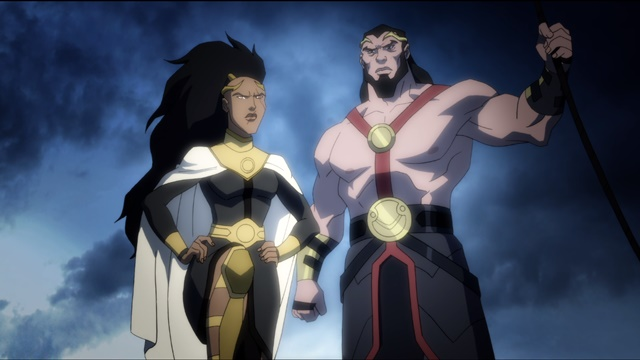Young Justice: Outsiders Episode 7 Recap