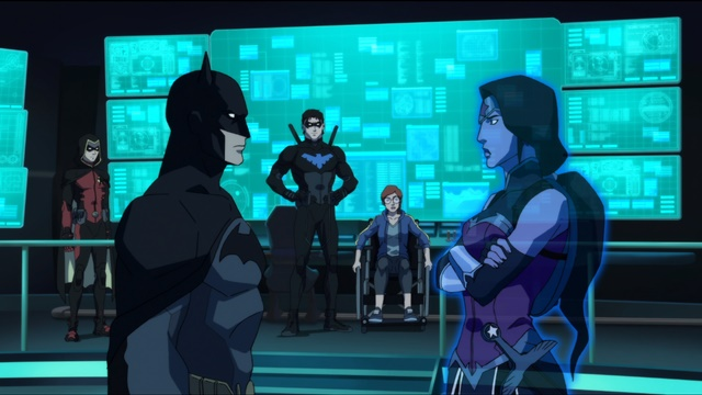 Young Justice: Outsiders Episode 8 Recap
