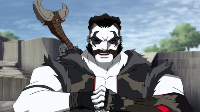 Young Justice: Outsiders episode 9 recap