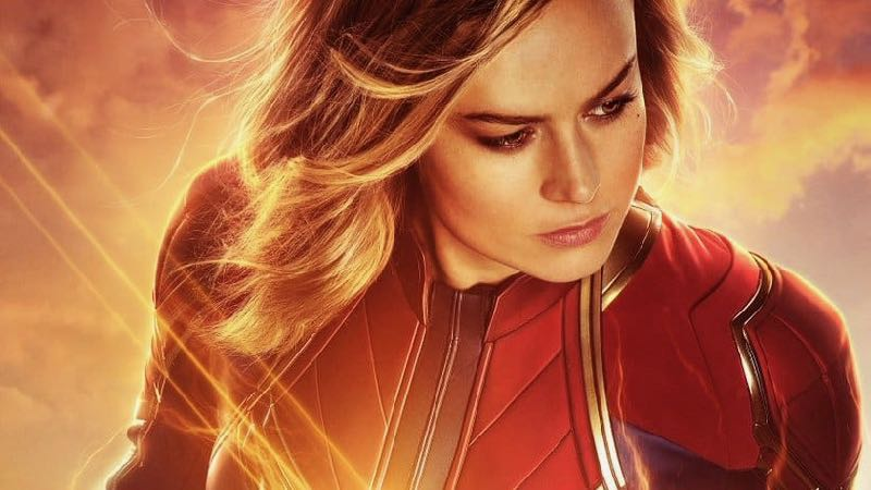 Captain Marvel Special Look Offers New Footage Superherohype