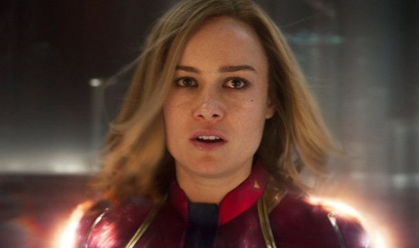 'Avengers: Endgame' Directors About Dealing With Captain Marvel's Powers