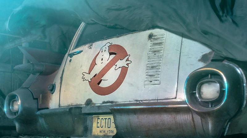 Jason Reitman Says He Will Hand Ghostbusters 'Back to the Fans'