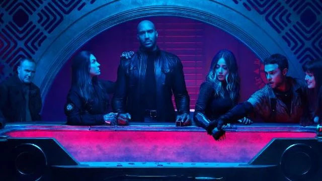Agents of S H I E L D  Showrunners Discuss the Season 6 Finale