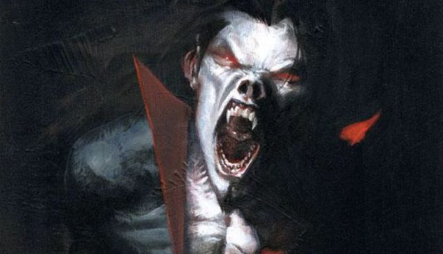 Morbius Set Photos Reveal Jared Leto as the Comic Character