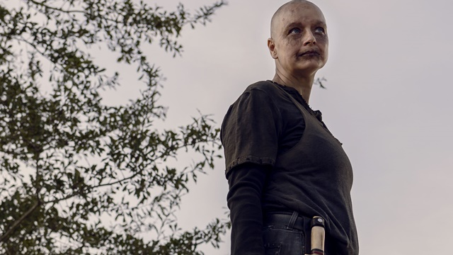 Walking Dead season 9 episode 15 recap