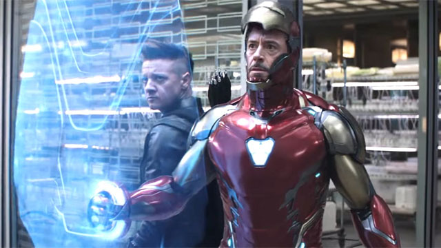 Video: A Blueprint For Iron Man's Legacy in the MCU