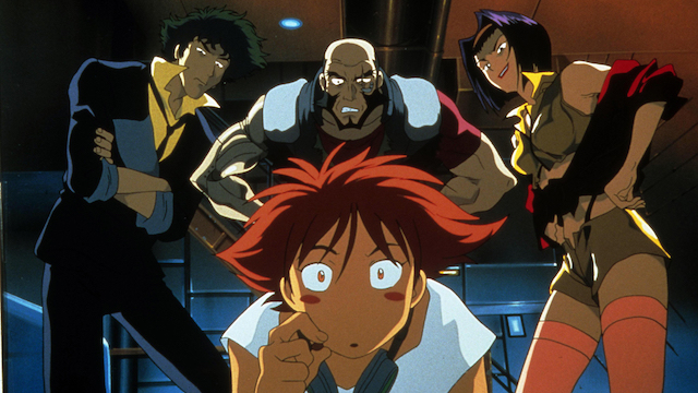 Netflix's Cowboy Bebop Live-Action Cast to Be Led by John Cho