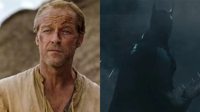 Game of Thrones' Iain Glen cast as Batman in Titans