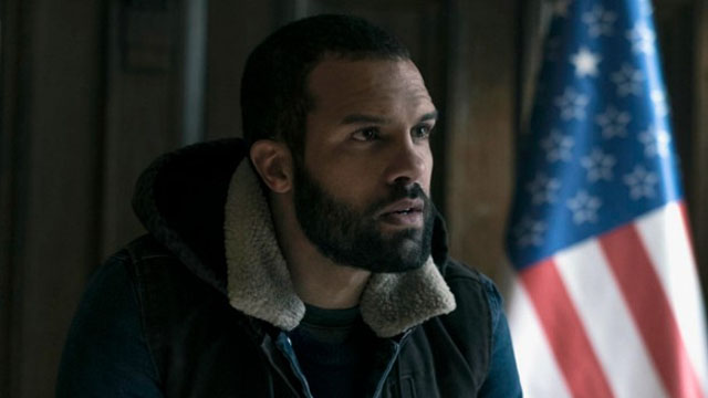 Marvel's Black Widow Adds O-T Fagbenle To the Cast