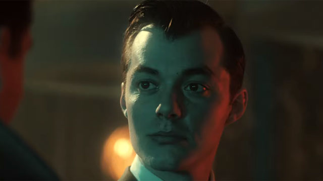 New Teaser & Premiere Date For Batman Prequel 'Pennyworth' Revealed