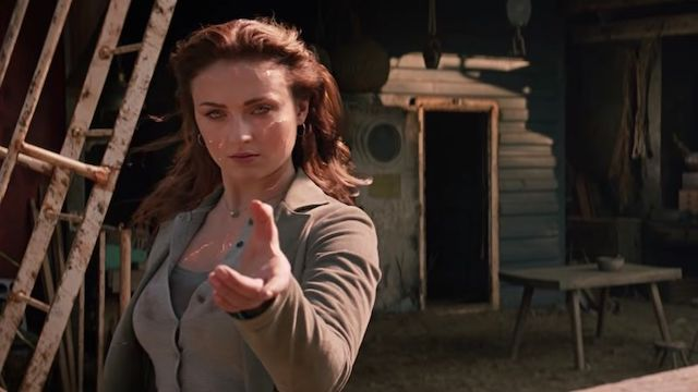New Dark Phoenix Footage Takes Us Back To X-Men's Beginnings
