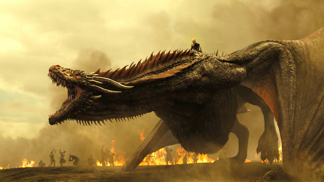 'Game Of Thrones' Animated Series Heading To HBO Max?""