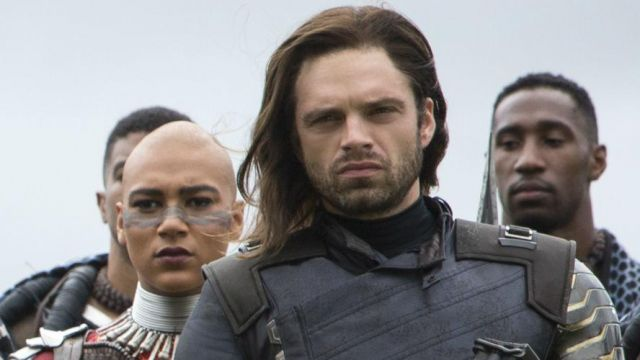 Sebastian Stan Thought Avengers: Endgame Would Have a Different Ending