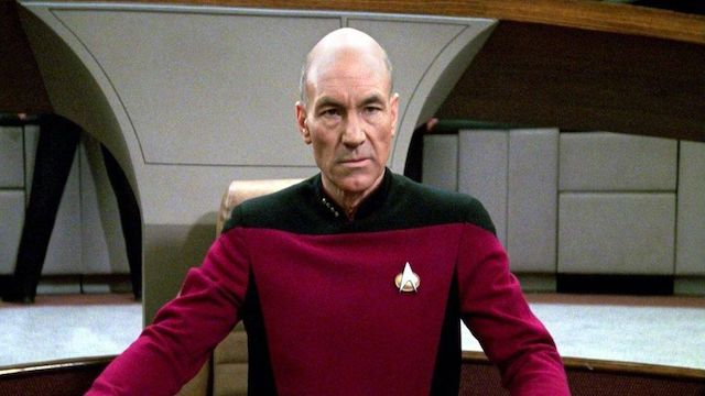Star Trek: Discovery Cast Explains Why Picard is a Legend