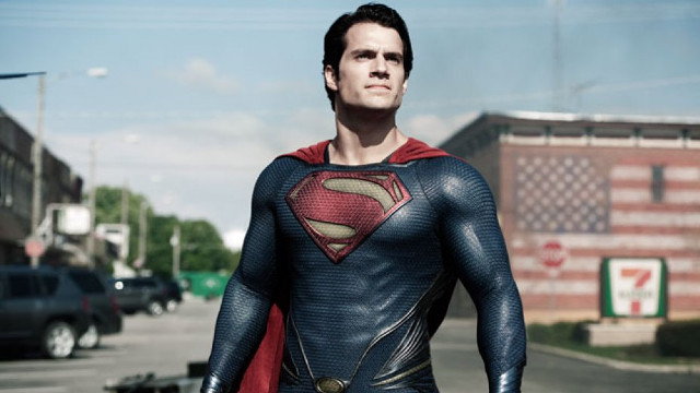 Henry Cavill Hasn't Given Up on Playing Superman Again