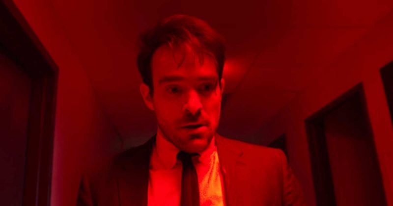 Daredevil's 11 Minute, One Take Fight Scene Isn't Eligible for Stunt Emmy
