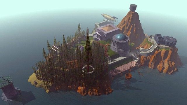 Village Roadshow Developing 'Myst' Video Game Into Multi-Platform Film & TV Universe