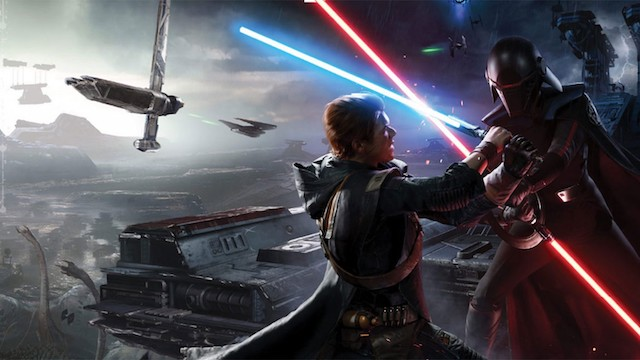 Here's 26 Minutes Of Gorgeous JEDI: FALLEN ORDER Footage