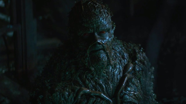 Swamp Thing season 1 episode 2 recap