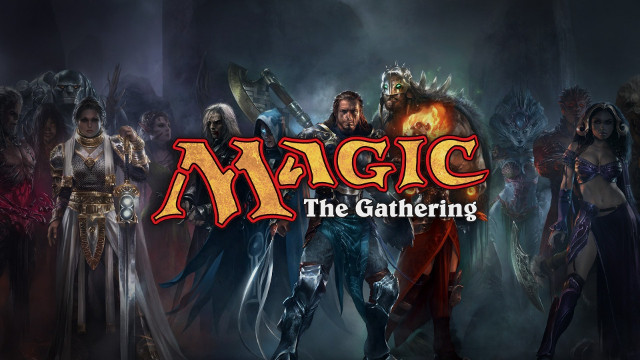 The Russo Bros. Are Bringing MAGIC: THE GATHERING To Netflix